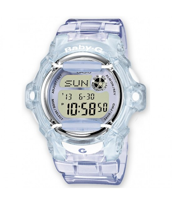 Ladies watch Casio Baby-G BG-169R-6ERR